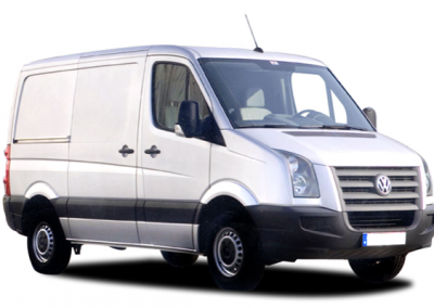 VW Crafter SWB
